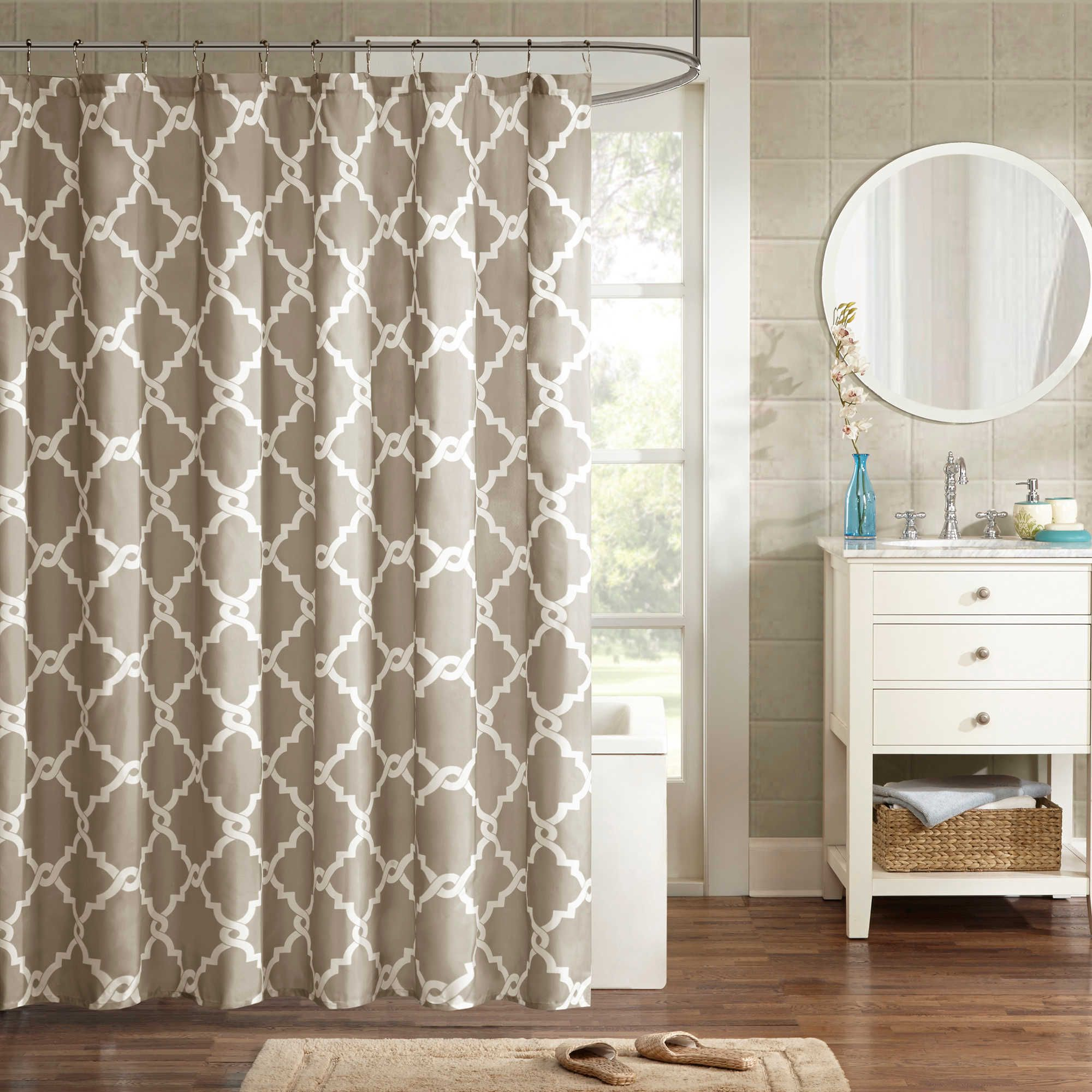 The Best Shower Curtains Of 2020