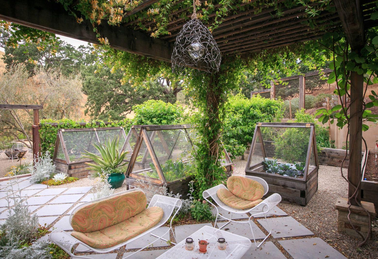 50 Stylish Covered Patio Ideas on Backyard Cover Ideas  id=95325