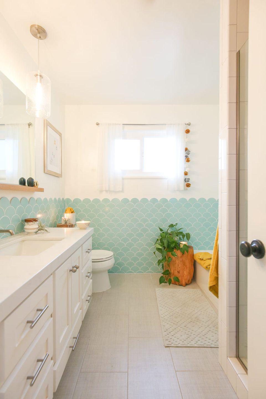 14 Creative Kids Bathroom Decor Ideas on Fun Bathroom Ideas  id=84693