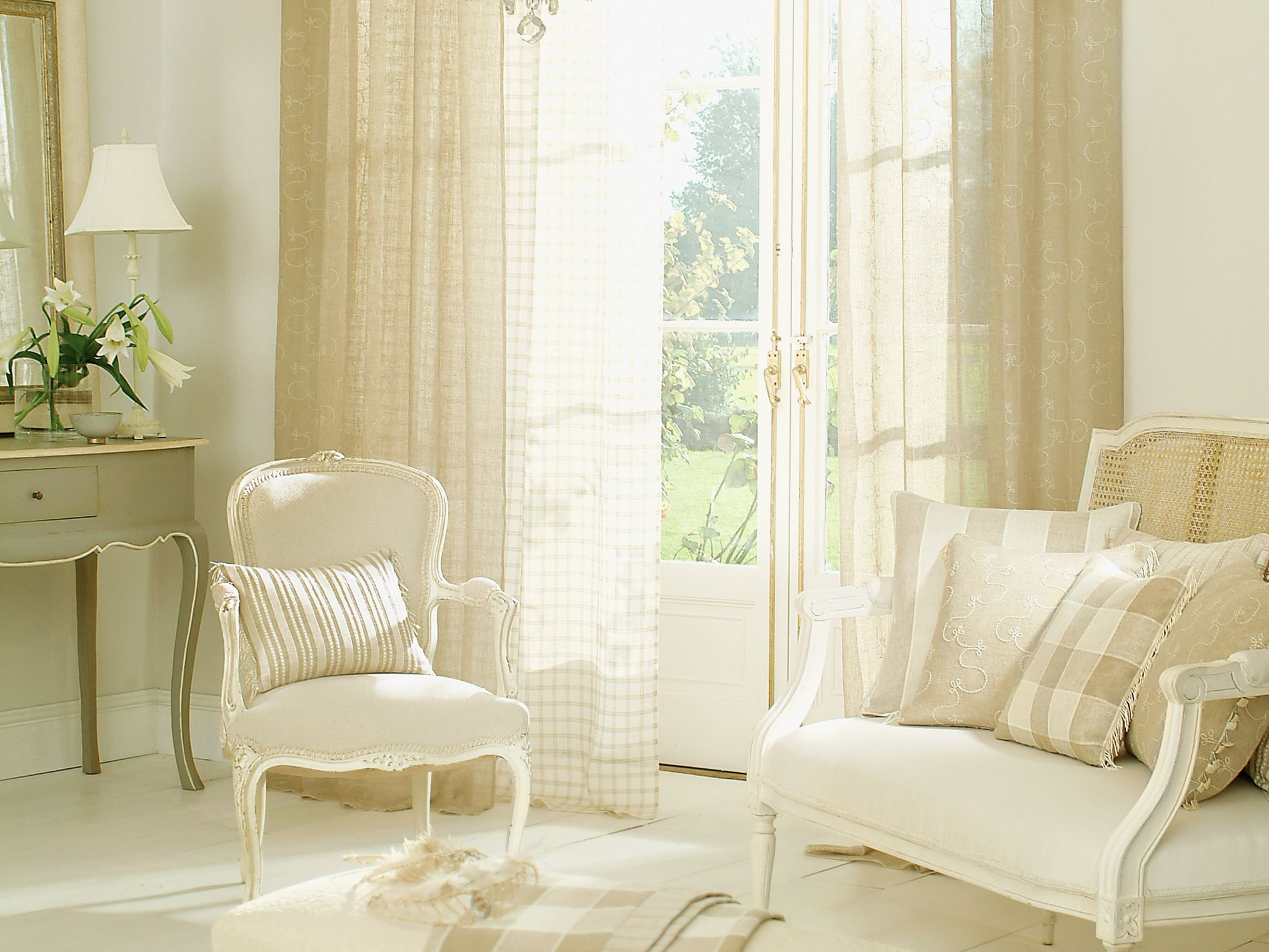 living room curtains your windows
