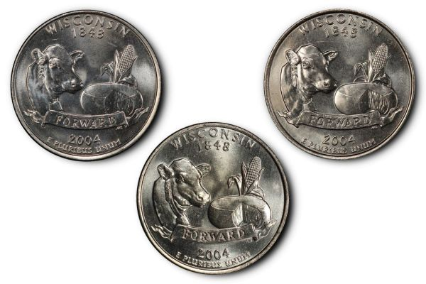 Why Your Wisconsin Quarter Could Be Worth a Lot More Than ...