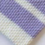Easy Baby Blankets In Garter Stitch