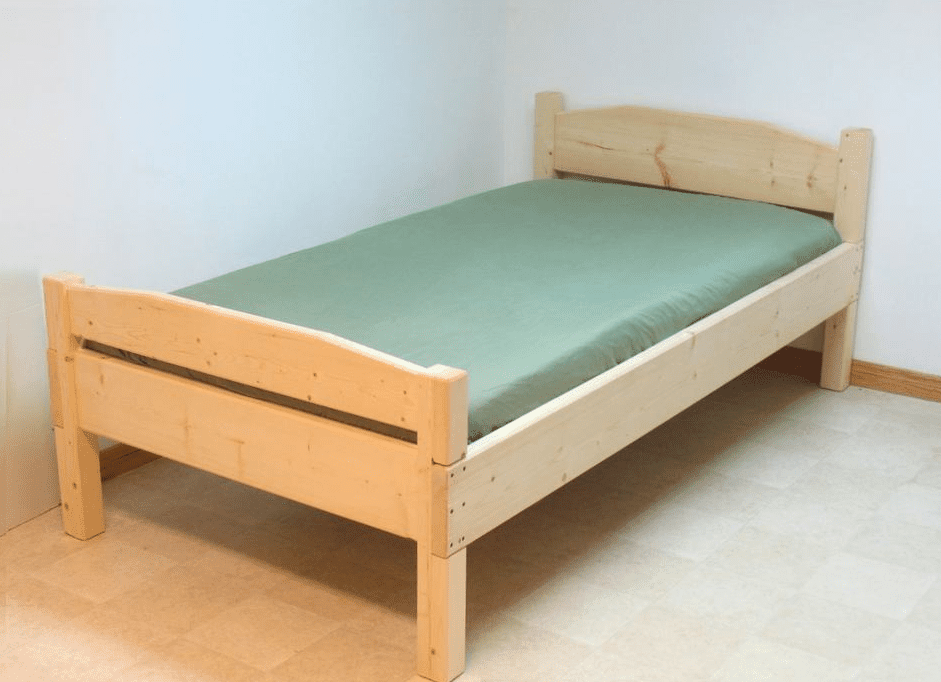 16 free diy bed plans for adults and