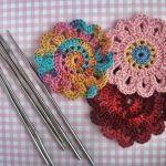 Crochet Hot Pad And Trivet Patterns