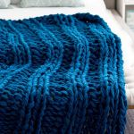 9 Top Arm Knitting Patterns That Don T Require Needles