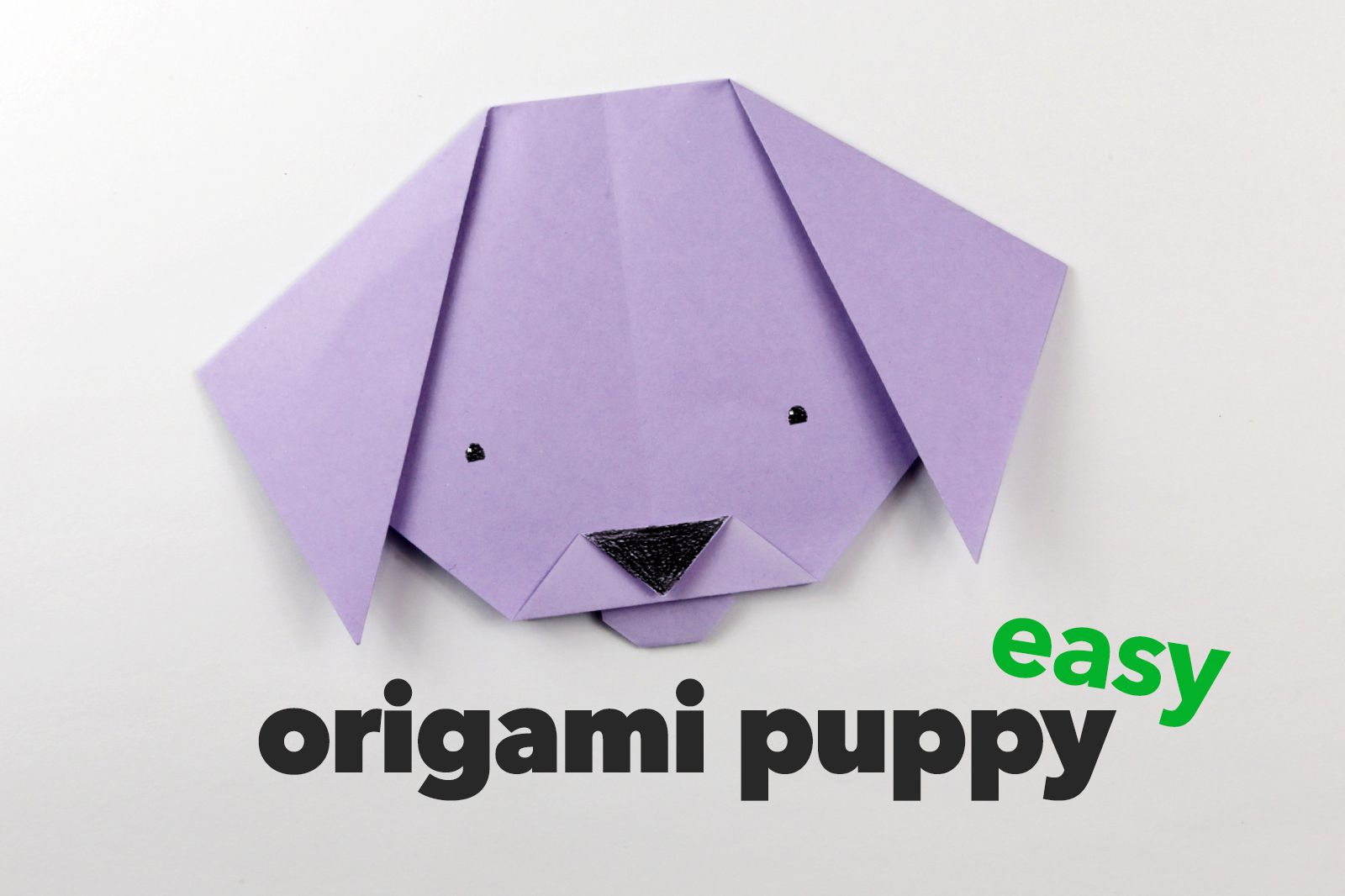 7 Origami Projects For Kids