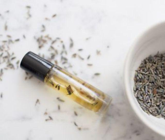Essential Oil Fragrance