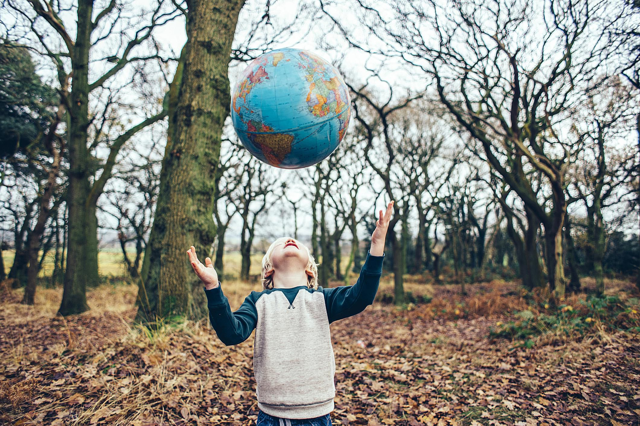 7 Places To Find Free Earth Day Worksheets