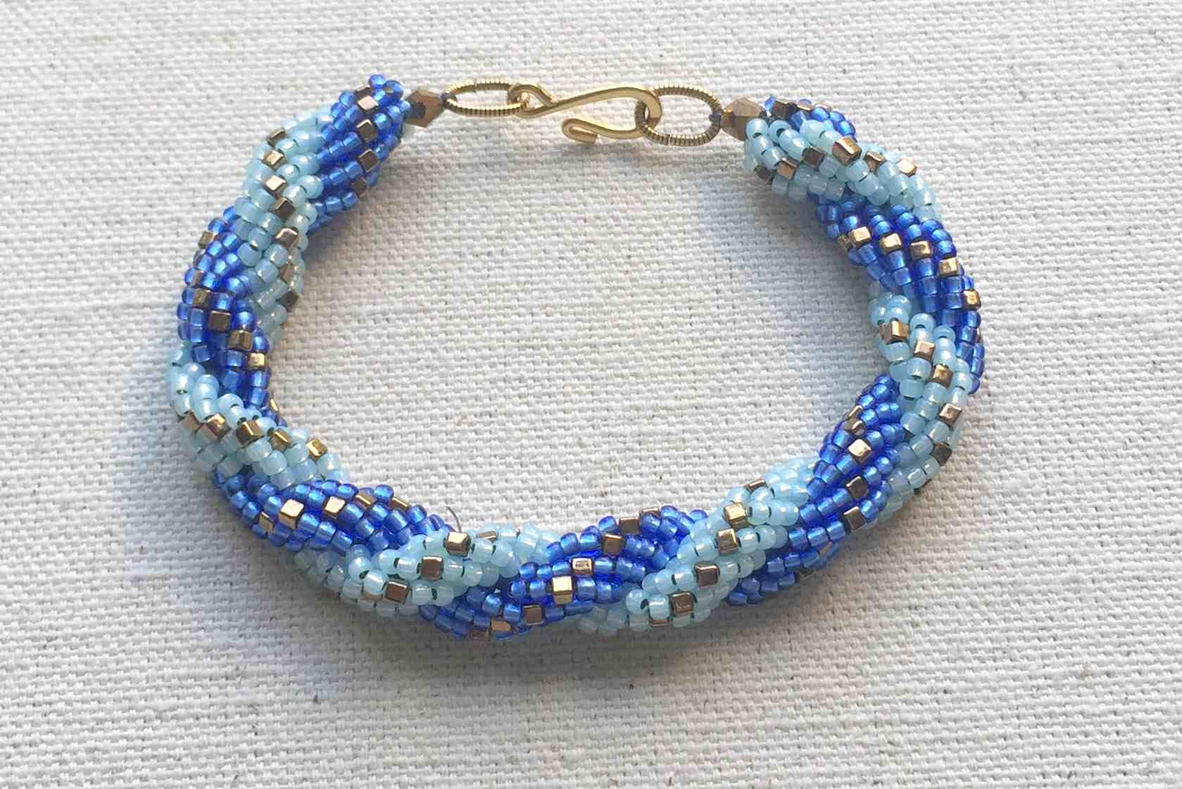 Design Ideas For Beaded Bracelets