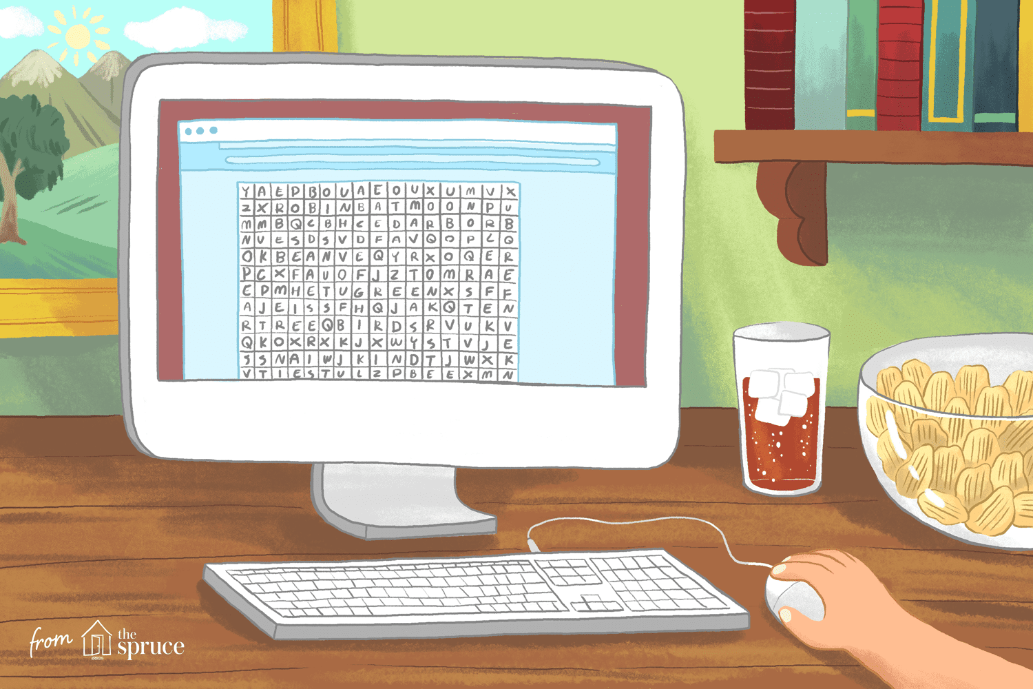 View 23 Puzzle Maker Word Search With Hidden Message