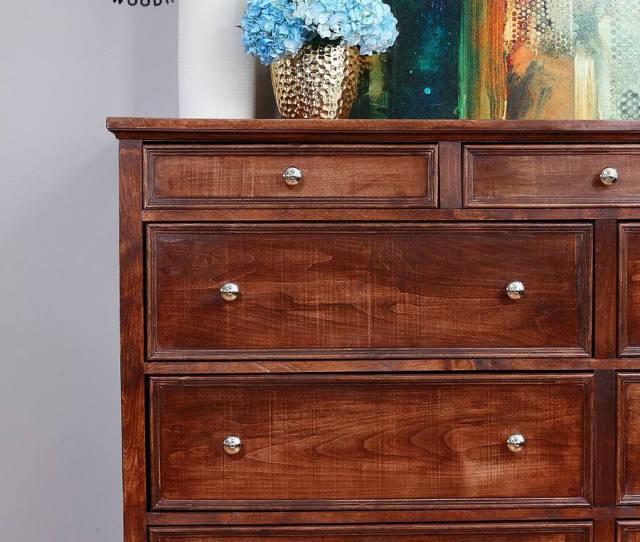 A Diy  Drawer Dresser