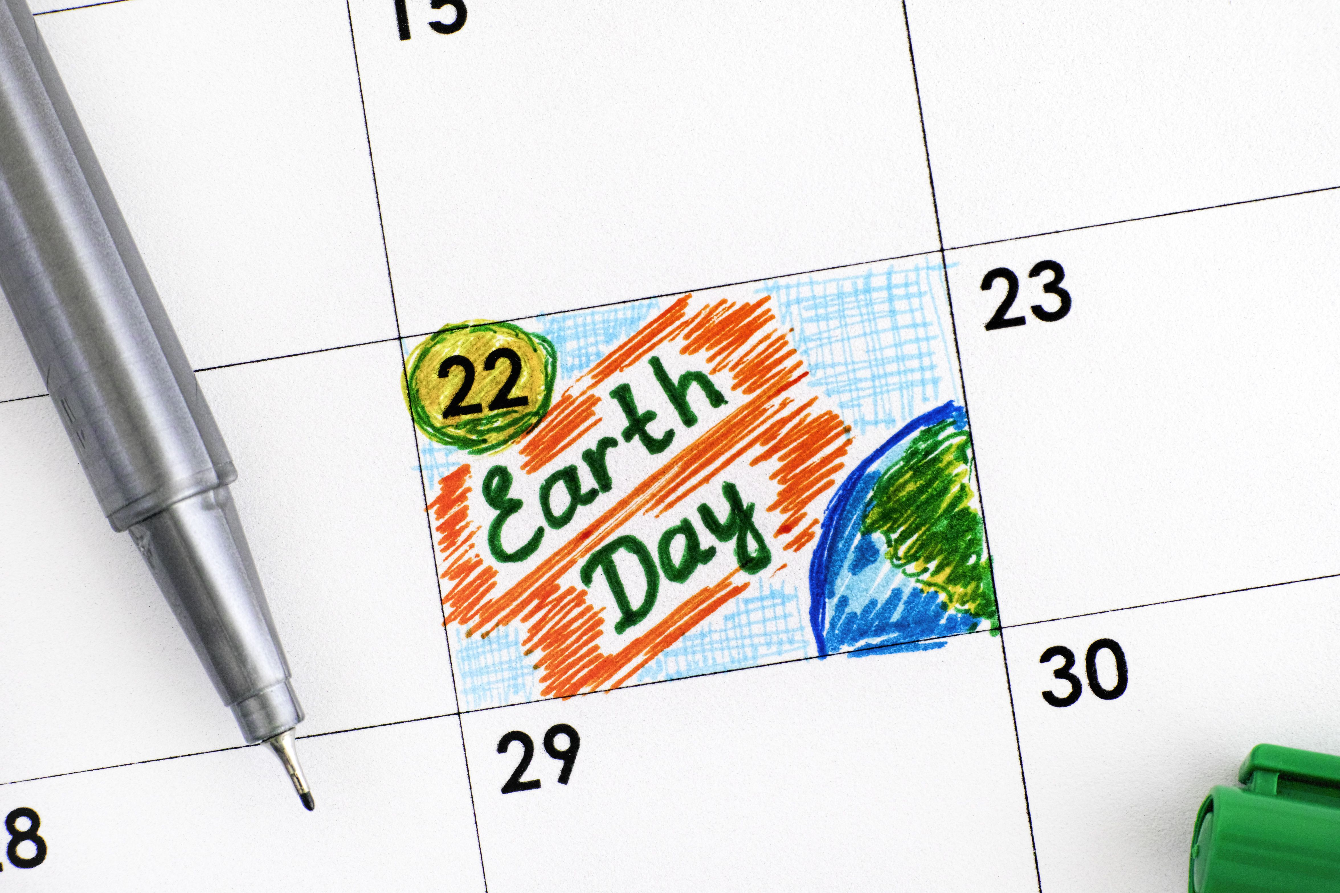 8 Places To Find Free Earth Day Worksheets