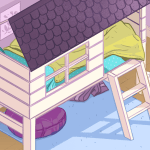 14 Free Diy Loft Bed Plans For Kids And Adults