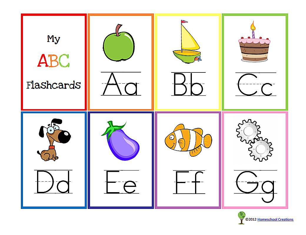 10 Sets Of Preschool Worksheet