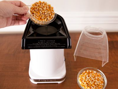 cuisinart pop and serve review compact