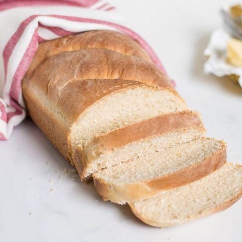 Basic Bread Recipe for Beginners