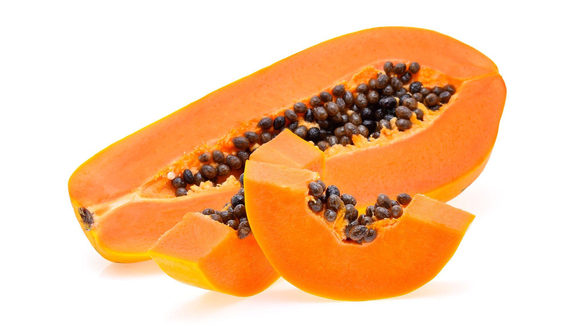 Papaya Helps Loose Weight - Telugu Health News