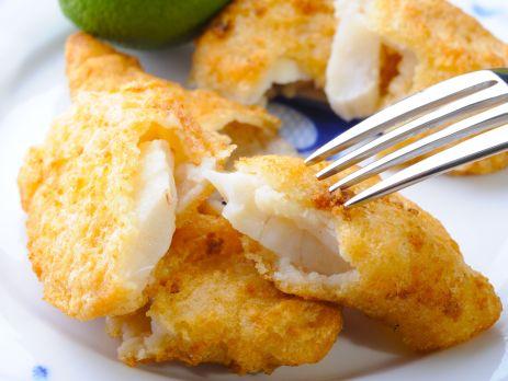 Fried Fish Amritsari Recipe
