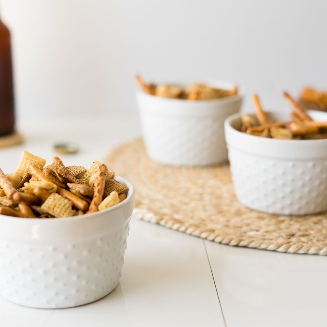 real original chex party snack mix