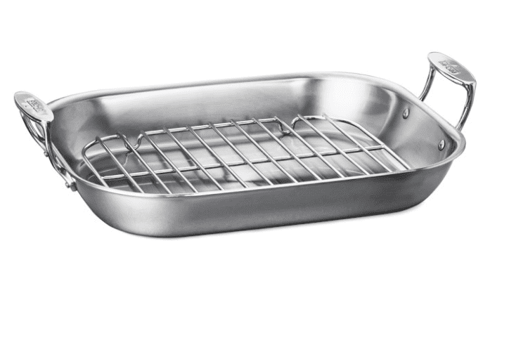 the 7 best roasting pans in 2021