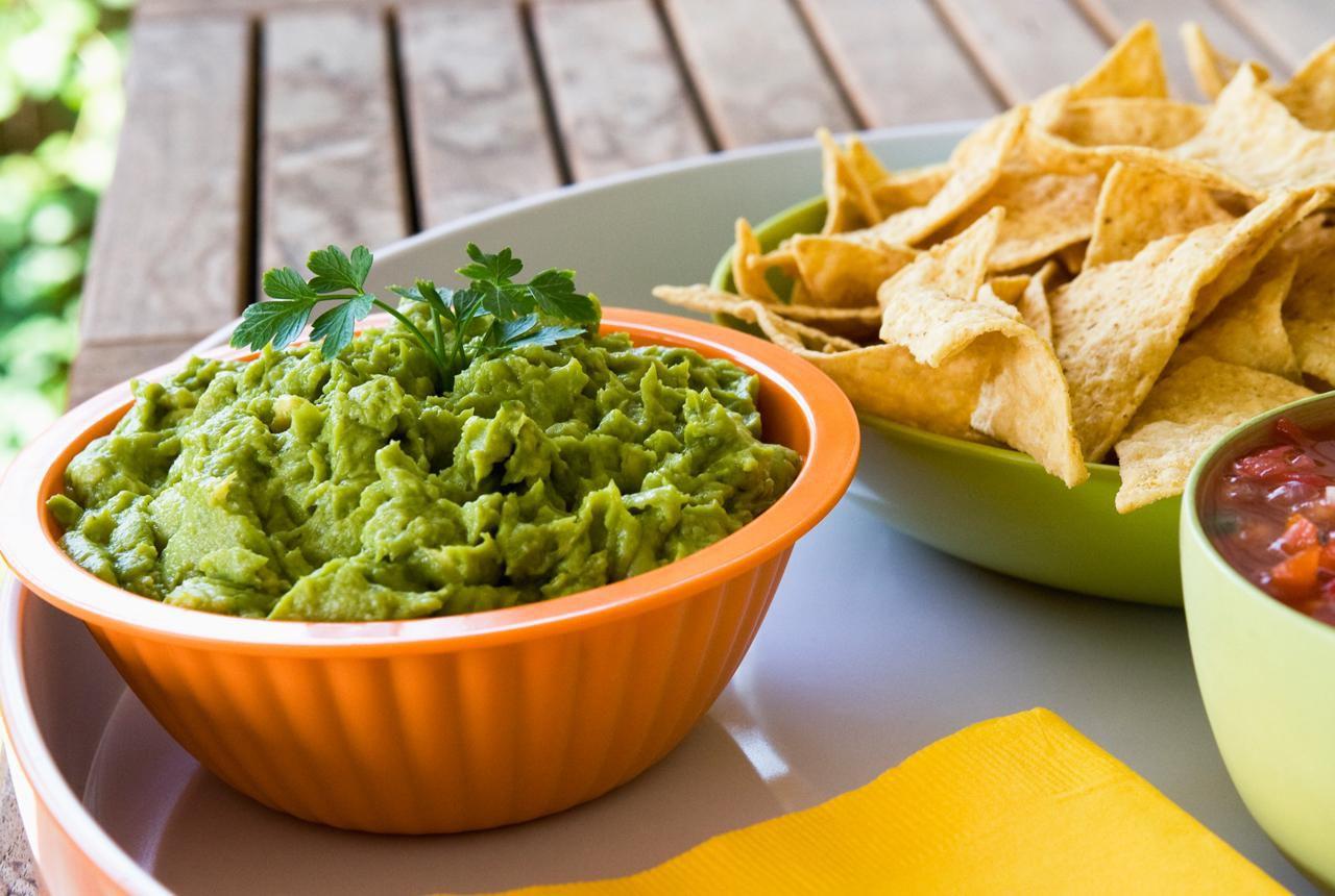 Traditional Cinco De Mayo Food Menu Ideas