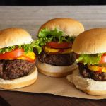 All American Sliders Mini Burgers Recipe