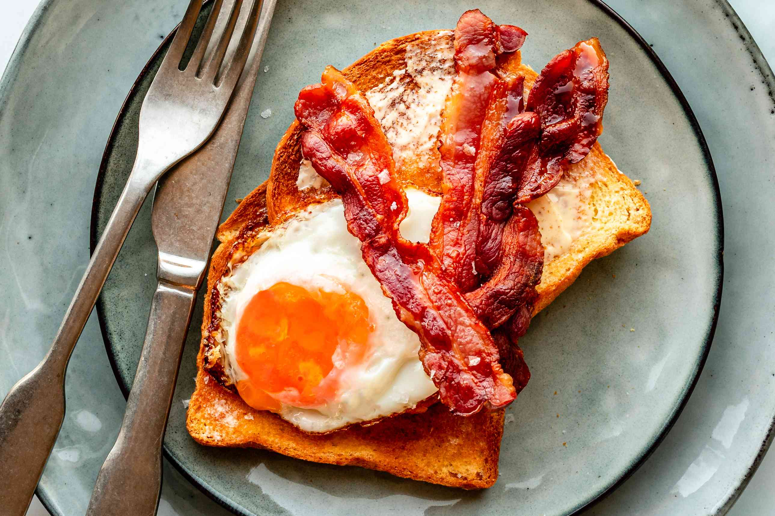 how to microwave bacon for crisp and