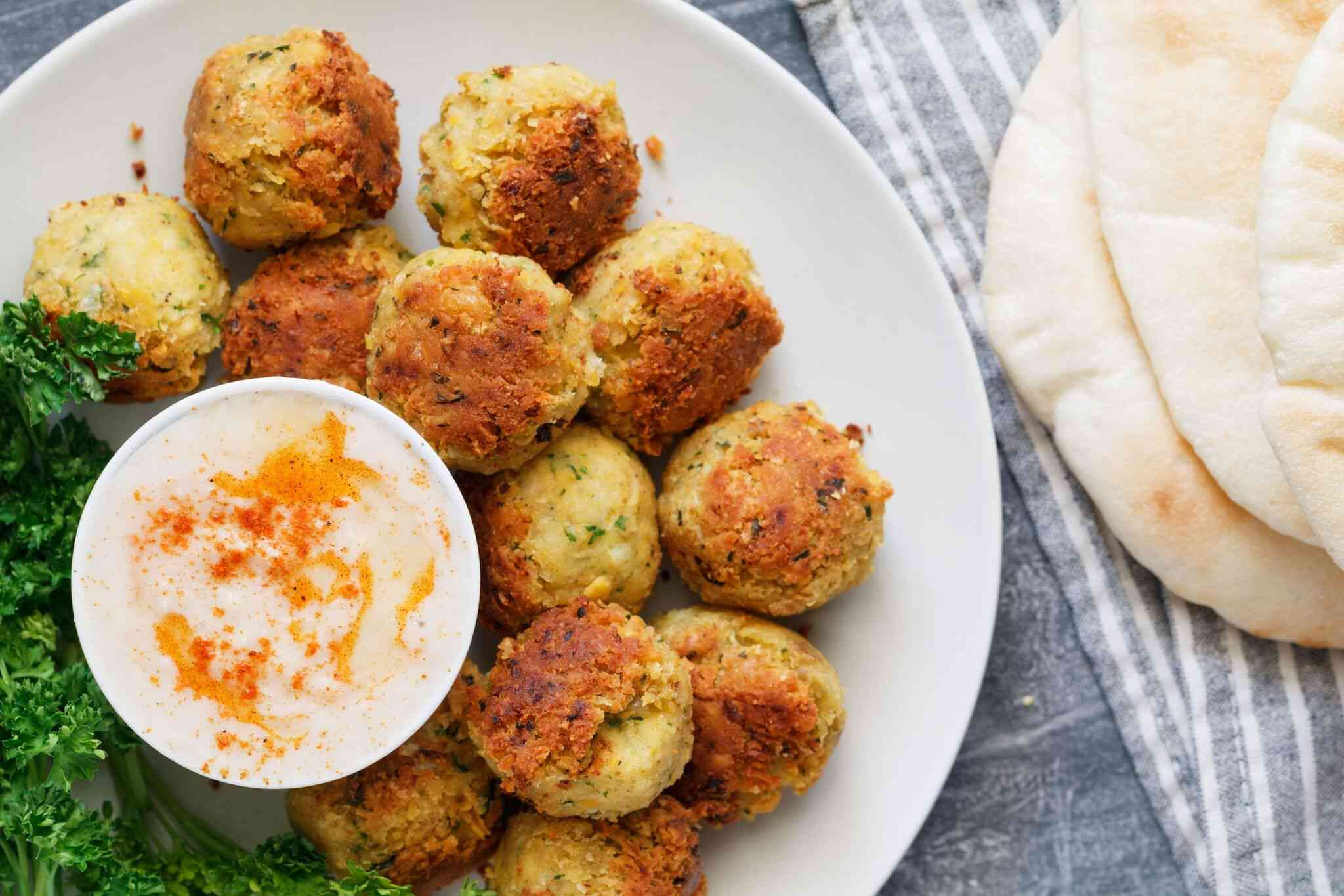 Top Most Popular Middle Eastern Foods