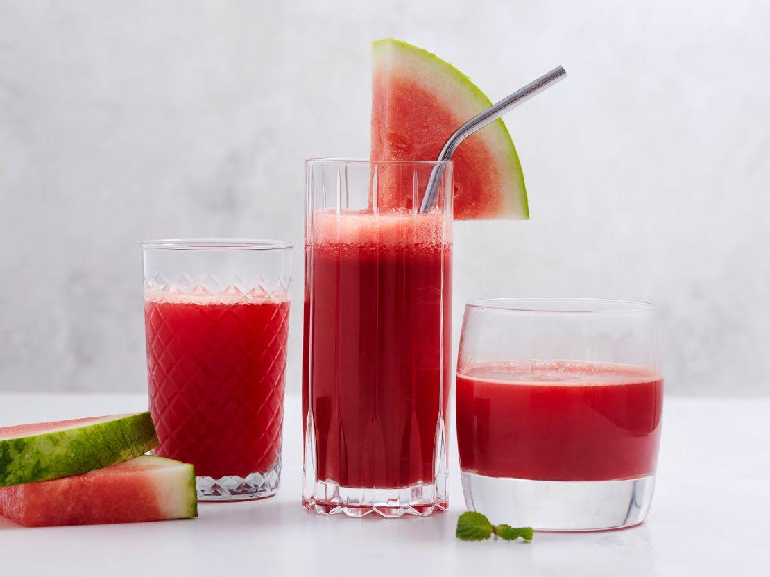 Watermelon Summer Fruits