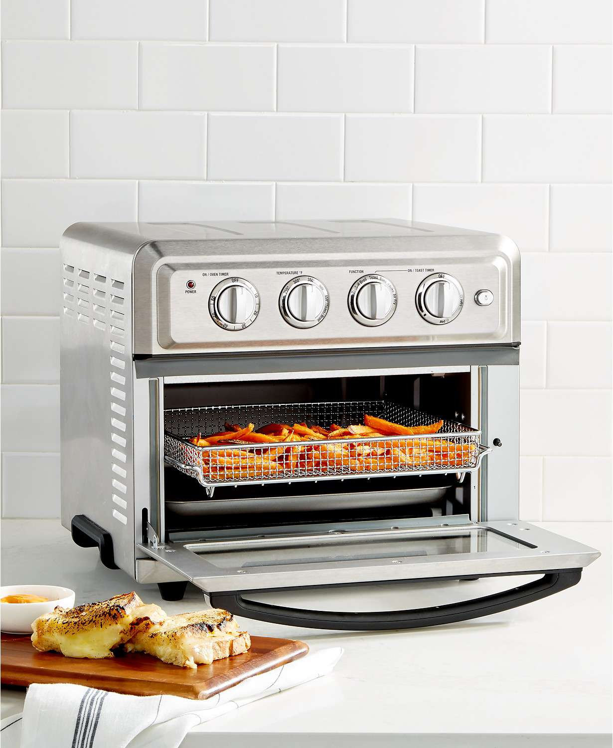 the 7 best toaster ovens of 2021