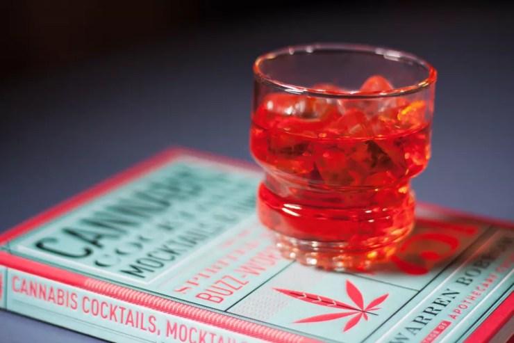 Cannabis Cocktails, Mocktails, and Tonics