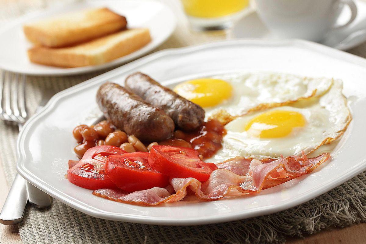 English breakfast GettyImages 120682141 58adafb35f9b58a3c9abe578