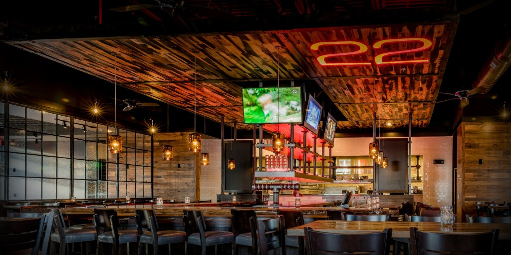 Square 22 Restaurant and Bar, Strongsville Ohio