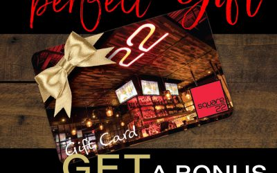 Give And Get Gift Card Special 2020