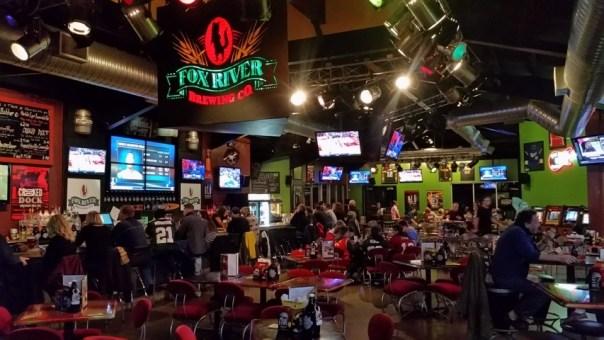 33 Fox River Brewing Company (5)