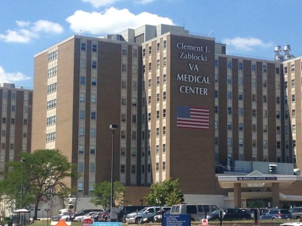The VA Medical Center