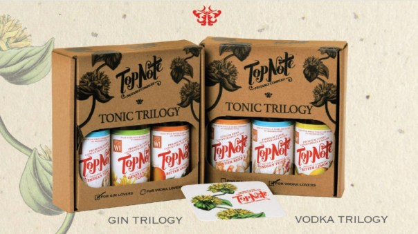 Image courtesy of Top Note Tonics.