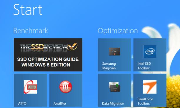 SSD Optimization Guide
