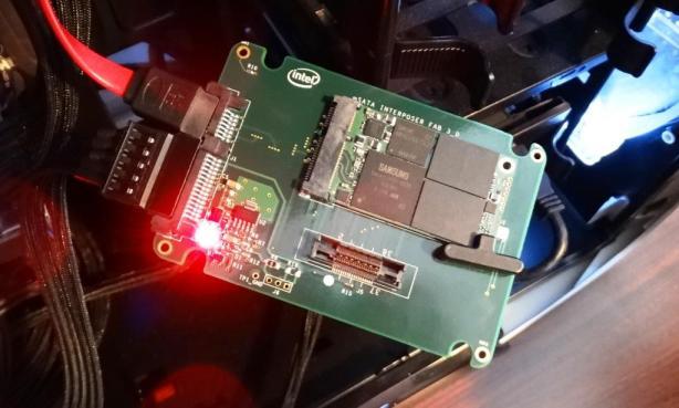 Samsung PM841 512GB mSATA SSD Testing