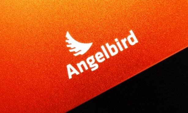 Angelbird Branding