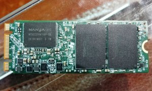 Plextor PCIe 2