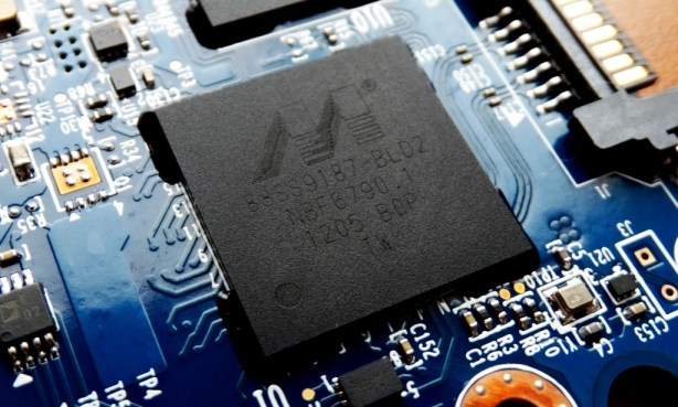 SanDisk Extreme Marvell 9187 Controller