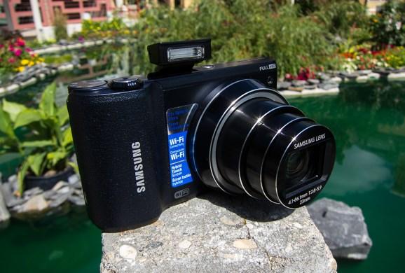 Samsung WB800F 2