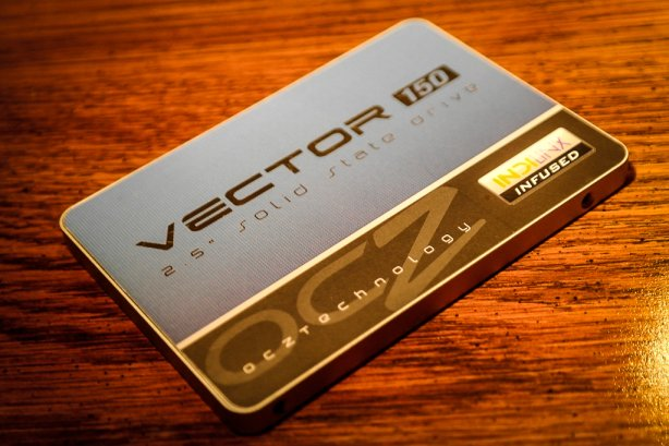 OCZ Vector
