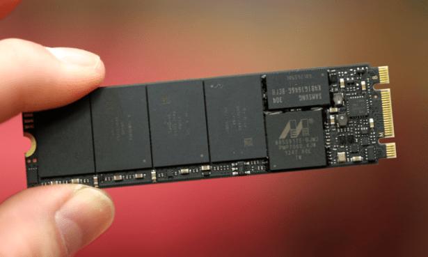 SanDisk X110 M.2 SSD 2280