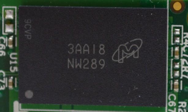 SSD Edge DiskGo Pocket External SSD Micron NAND
