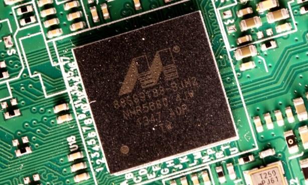 Plextor M6S 256GB SSD Marvell 88SS9188 Controller