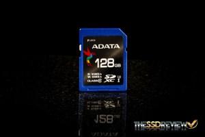 ADATA Premier Pro 128GB Front