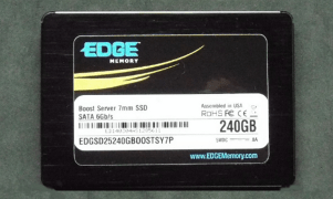 Edge Boost Server SSD 4B top side