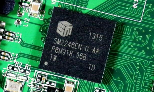 SM2246-Controller